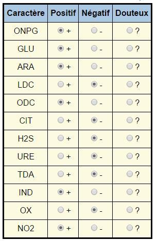 Identification delicate sur api10s 4