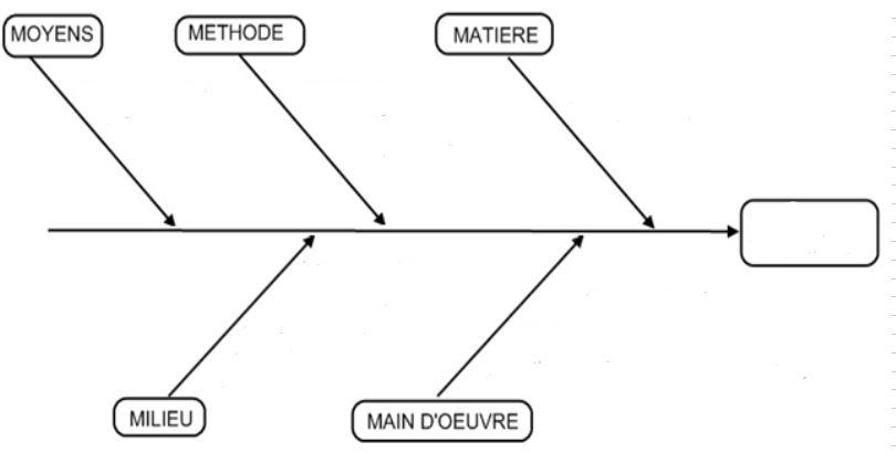 diagramme ishikawa gratuit