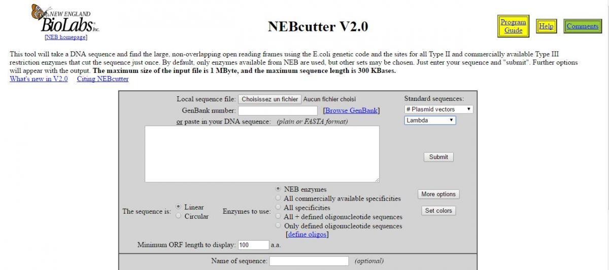 Nebcutter 1